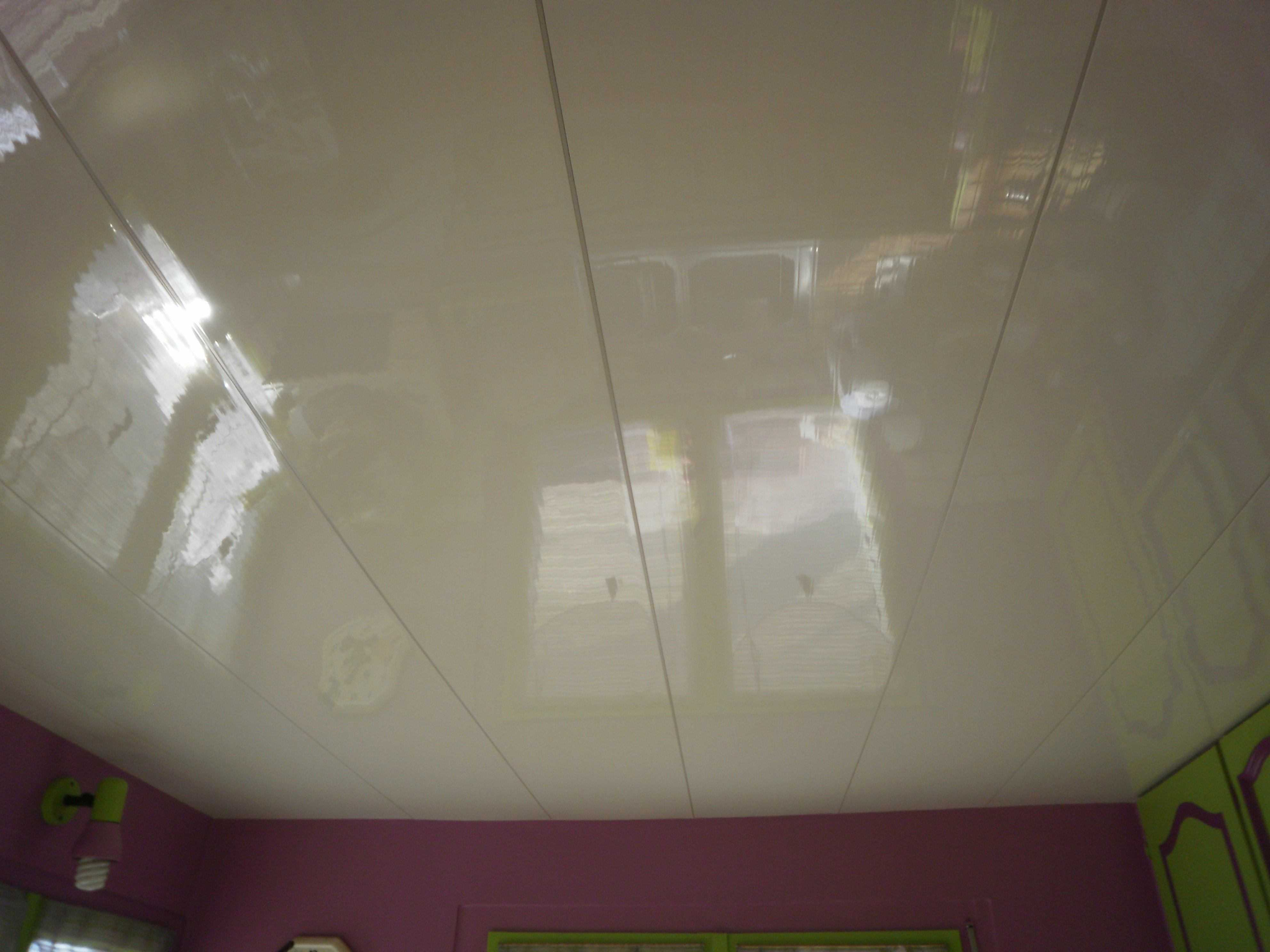 Unlimited free hosting for Plafond lame pvc